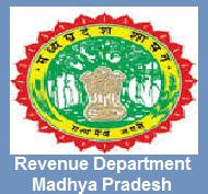 Madhya Pradesh Revenue Department Recruitment 2015