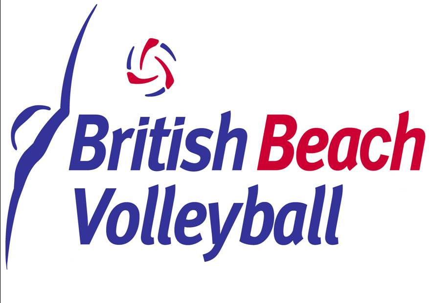 British Volleyball Logo