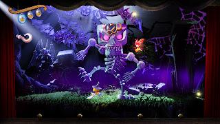 puppeteer screen 1 Puppeteer (PS3)   Screenshots
