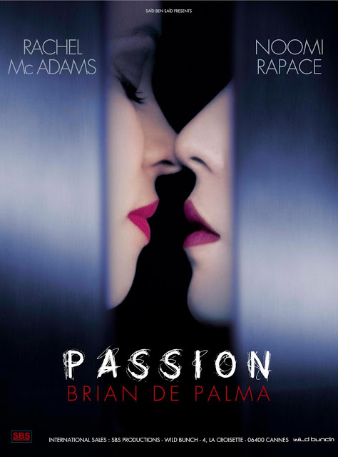 Passion Movie Poster