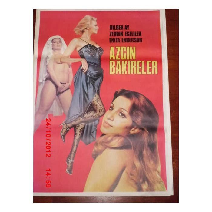 Azgin bakireler (1980)