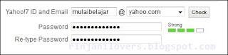Email Yahoo, Cara Buat Email Yahoo, Akun Yahoo