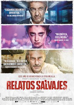 Ver Película Relatos salvajes Online Audio Español Latino Completa (2014)