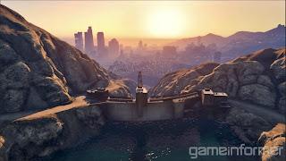 grand theft auto v screen 5 Grand Theft Auto V   Screenshots