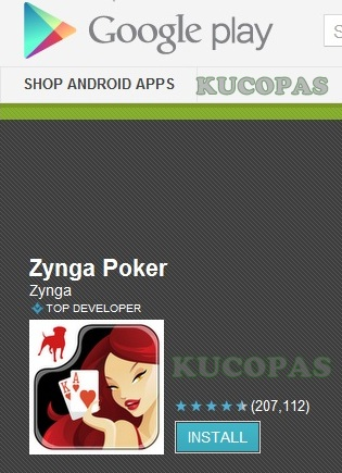 Poker google play