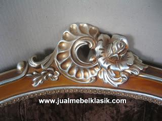 Jual luxury french sofa ukir sofa ukir mahoni mewah sofa ukir jepara