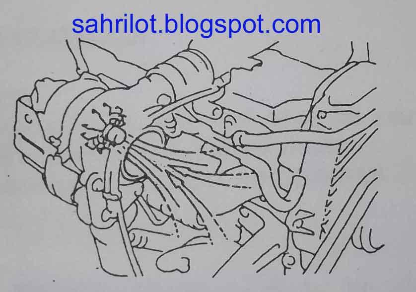 teknik mekanik otomotif  januari 2012