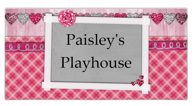 Paisleys Playhouse