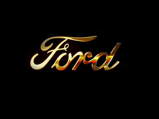 Ford Logo Ford Motor Company Symbol And Emblem Autos Post