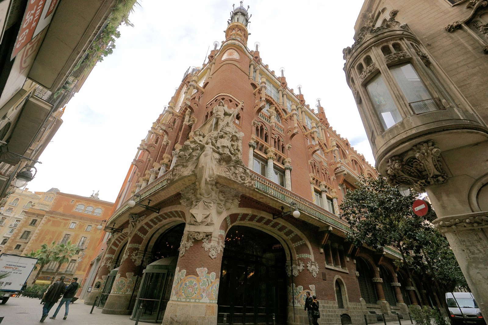 カタルーニャ音楽堂の画像 p1_40