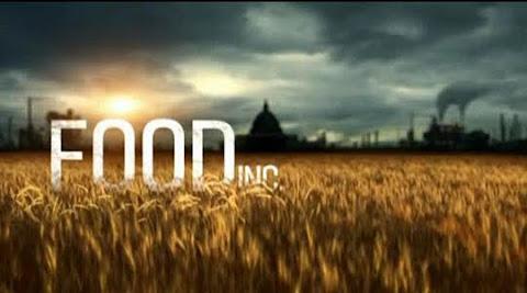 La  AgroIndustria Nos  Esta  Matando