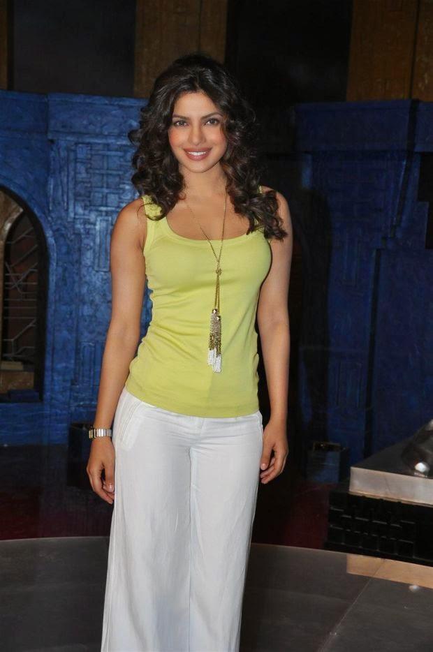 Miss universe Priyanka Chopra Stills