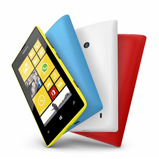 Review nokia lumia 520 – overview dan desain | teknologue