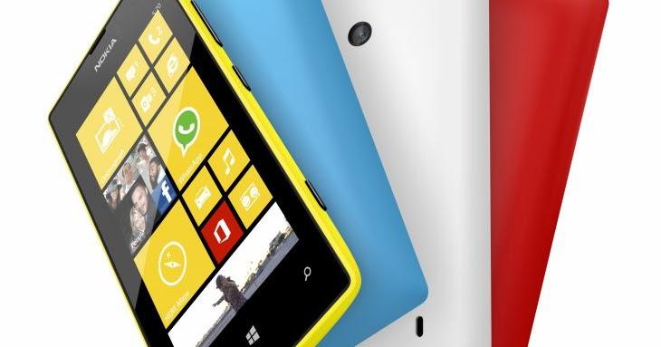 Harga Nokia Lumia 520 Terbaru Terbaru 2017