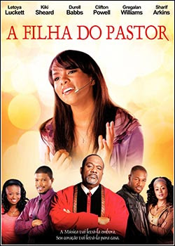 Download - A Filha do Pastor DVDRip - AVI - Dual Audio