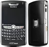 Produk Unggulan BlackBerry