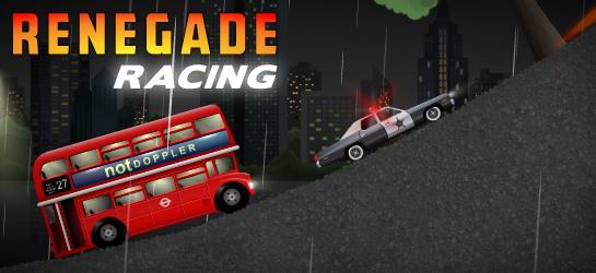 Çılgın Arabalar Yarışıyor