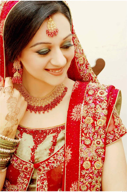 Muslim sindhi wedding
