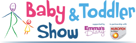 Baby and toddler show north west ticket giveaway