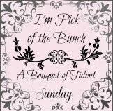 A Bouquet of Talent Sunday Party