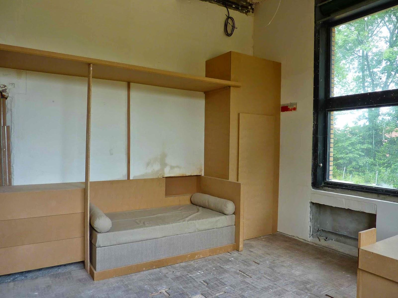 Le blog des AMIS de la VILLA CAVROIS La chambre de jeune homme