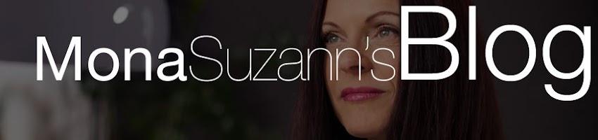 Mona Suzann's Blog