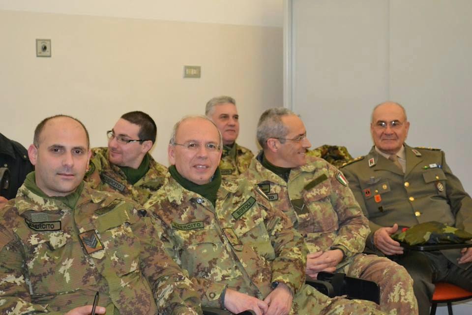 Il Corpo MilitareE-I- SMOM
