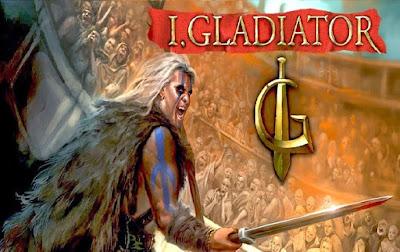 I Gladiator Apk Logo