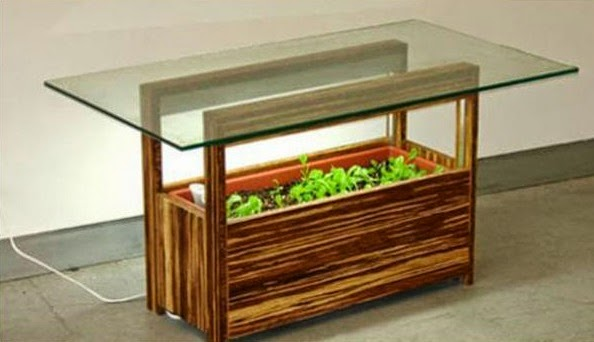 mesas ecologicas ideas naturales para muebles