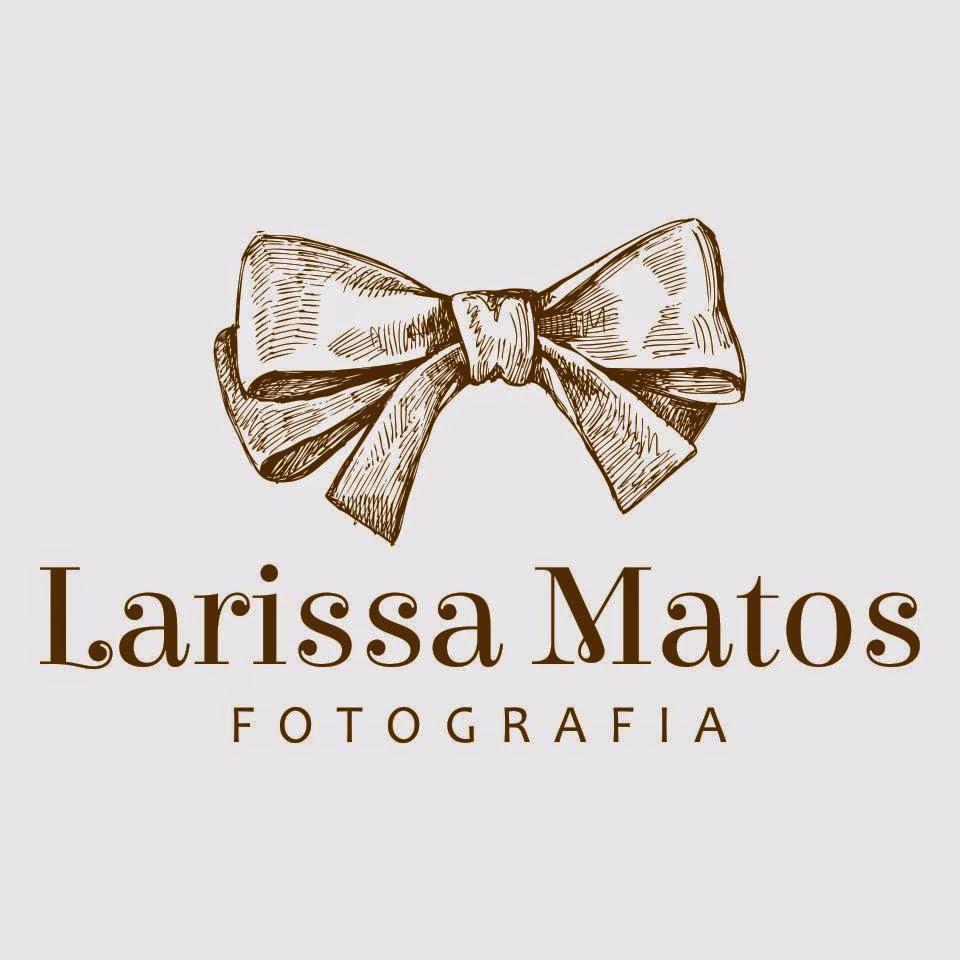 Fotógrafa Larissa Matos