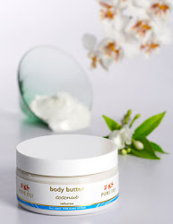 Pure Fiji Body Butter - Coconut