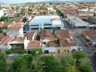 OUTRA  VISAO PANORAMICA DE CAJAZEIRAS