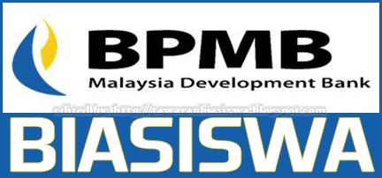 Biasiswa Bank Pembangunan Malaysia Berhad untuk Pengajian Luar Negara