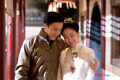 Phim Quốc Sắc Thiên Hương - VTV1 [2012] Online
