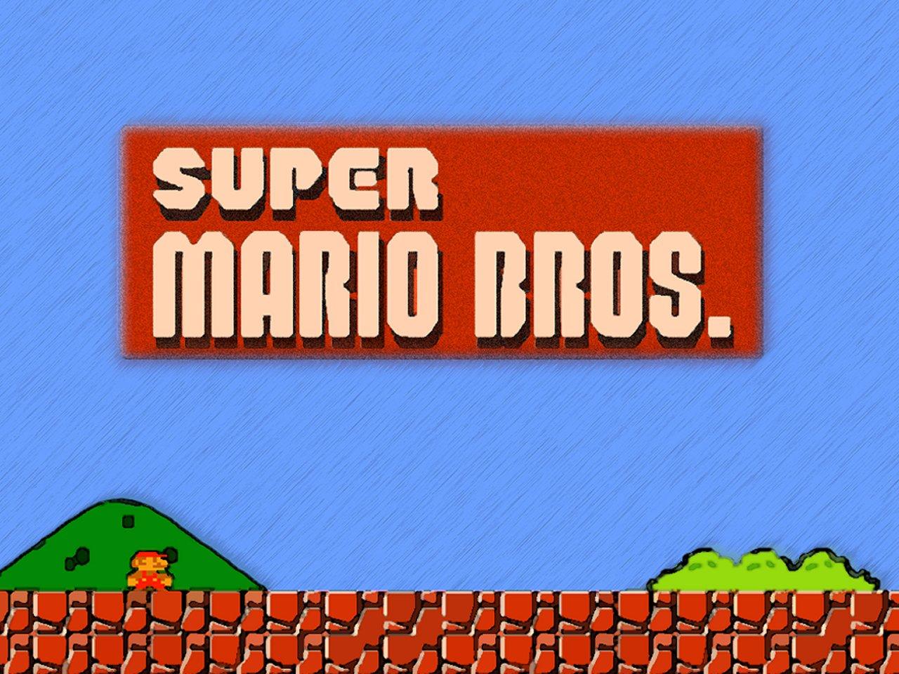 super mario bros original ringtone download