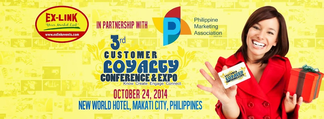 EXLINKEVENTS - Event Management Philippines