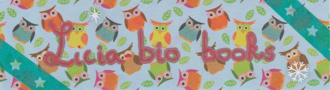 Licia-bio books