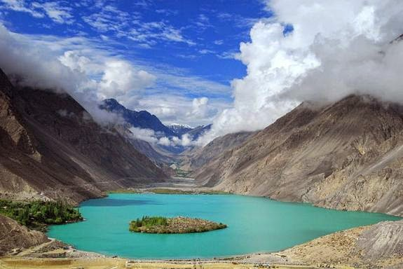 Natural Beauty - pakistan Photo