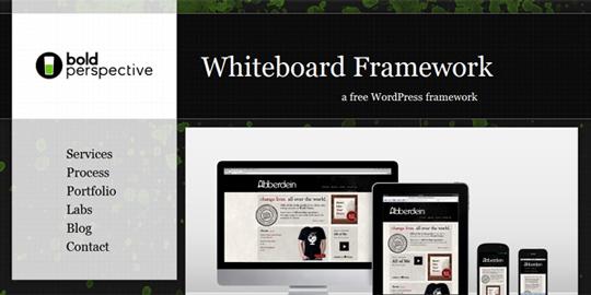 Whiteboard Responsive