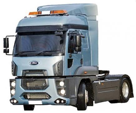 Ford Cargo 1846T Extra HRST Euro-5 новый 2013 года