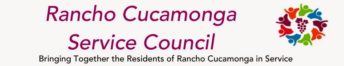Rancho Cucamonga Service Council
