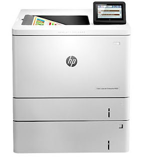 HP Color LaserJet Enterprise M553x Drivers Download, Review