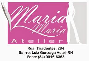 ATELIER MARIA MARIA