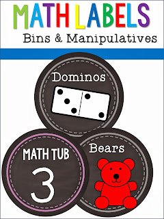 http://www.teacherspayteachers.com/Product/Math-Labels-for-Bins-and-Manipulatives-1032605