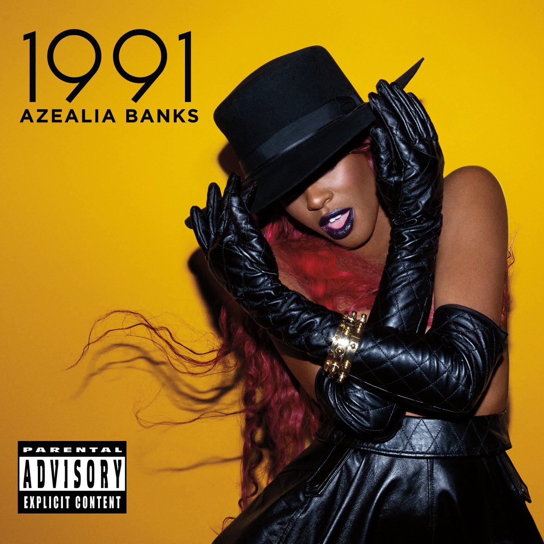 1991 Azealia Banks