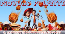 PIOVONO POLPETTE