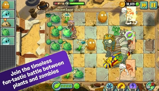 5 Game Strategi Terbaik Untuk Android