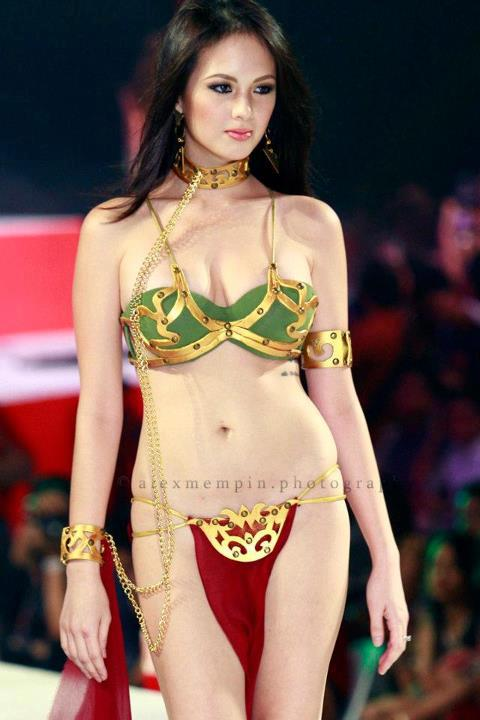 ellen adarna at fhm 100 sexiest 2012 01