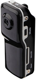 Swann HD ThumbCam Mini 720p Digital Video Camera