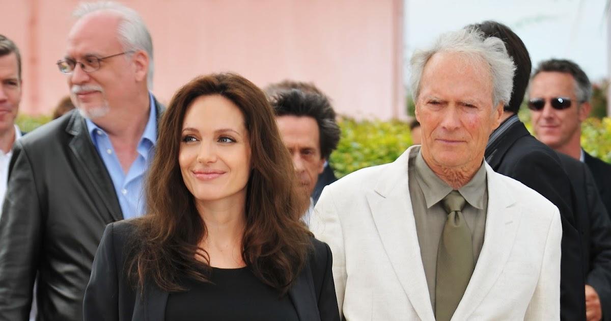 Angelina Jolie Footjob 60